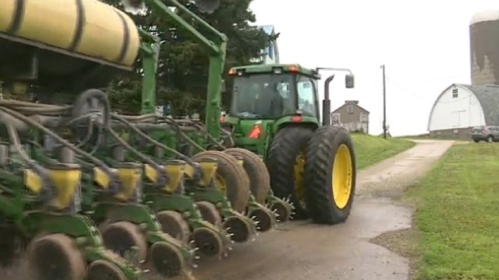 Illegal passing of farm equipment puts lives in danger