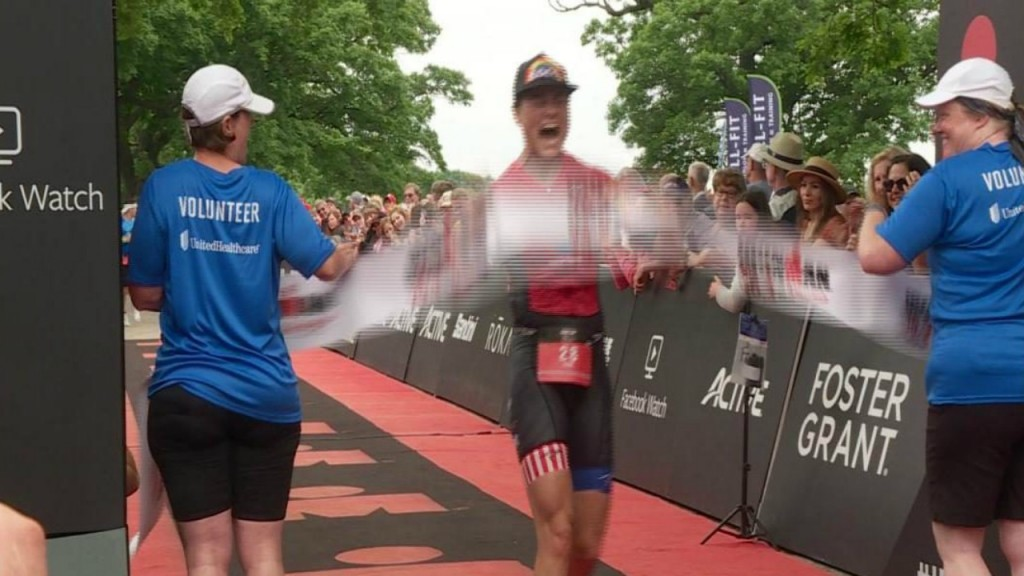 Multiple road closures Sunday for Ironman Wisconsin triathlon