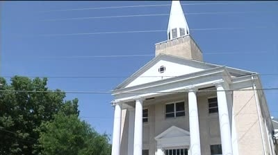 Church leaders look at ways to protect congregation