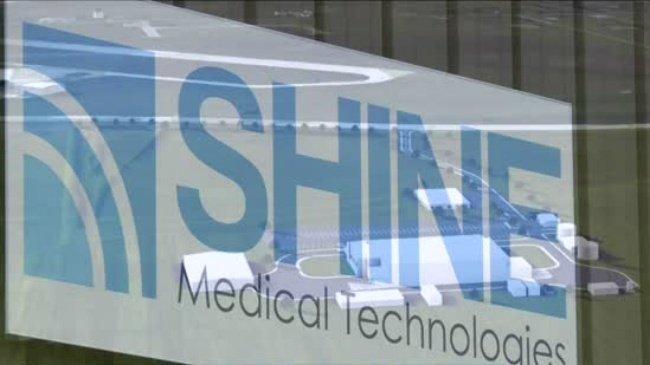 SHINE Medical Technologies to move headquarters from Monona to Janesville