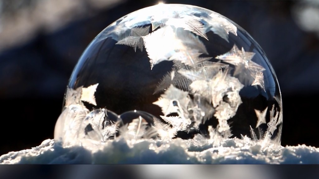 Country remains an icebox, could get more frigid