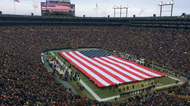 PHOTOS: Share your Packer fan photos