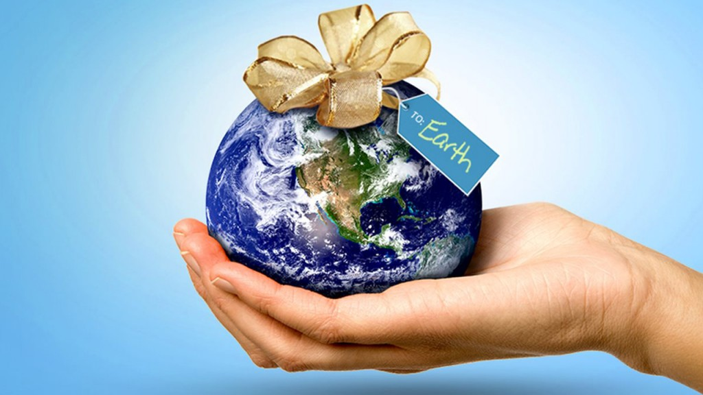 Your 2018 guide to earth-friendly holiday gifting