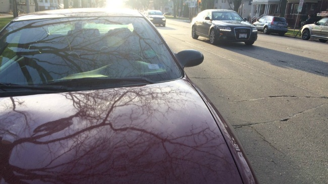 Proposal would stop some Madison street parking permits