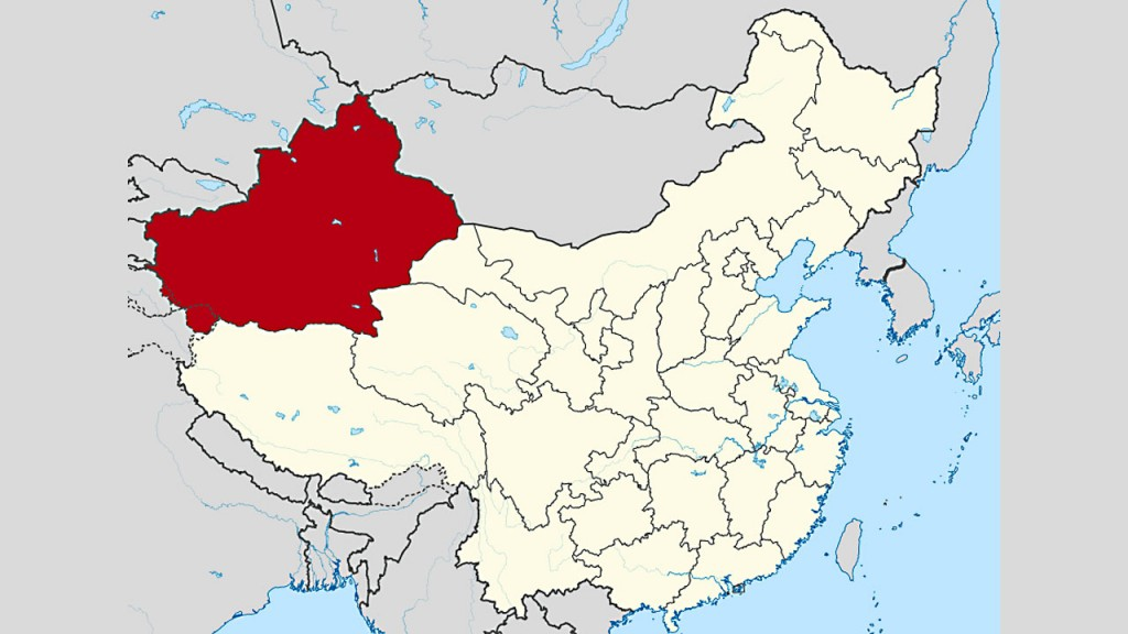China collecting DNA, biometrics from millions in Xinjiang