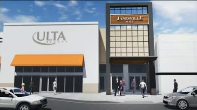 Renovation brings new life, stores to Janesville Mall