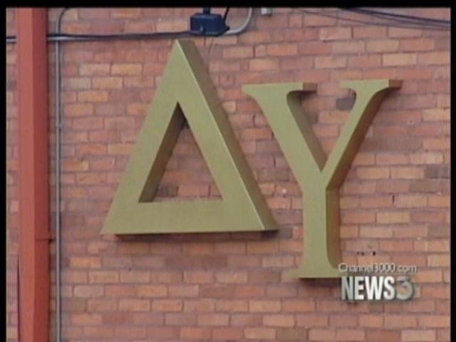 UW frat suspended for 2 years after racial slur allegations