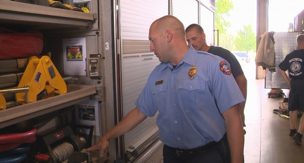 Special MFD team assists in search for missing teens in Dodge County