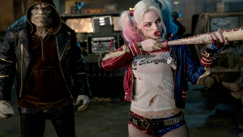 Margot Robbie will return for 'The Suicide Squad'