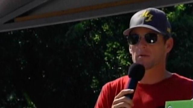 Local organizations weigh in on Armstrong's doping admission