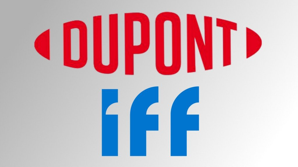 DuPont nutrition unit to merge with IFF