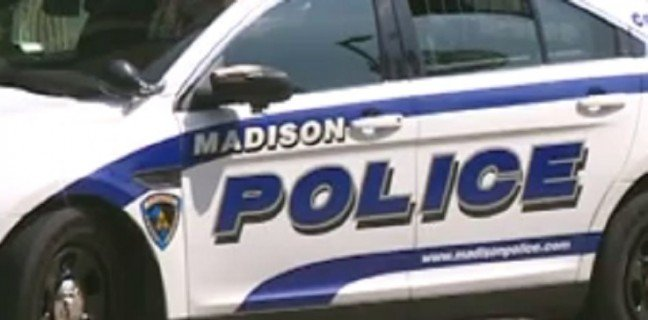 Man struck with pellet gun, robbed, police say