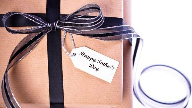 What to send dad for Father's Day