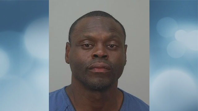 Man faces charges for allegedly beating another man unconscious