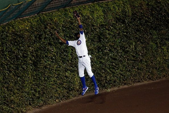 MLB notebook: Fowler re-signs with Cubs