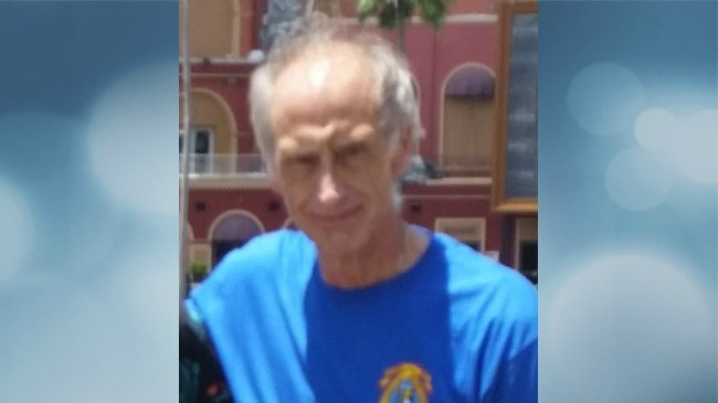 Missing 66-year-old found safe, officials say