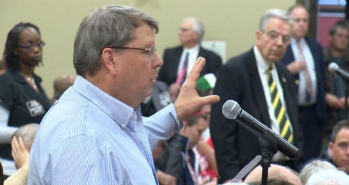 Circus World stakeholders voice concerns at hearing