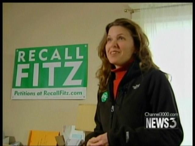 See Photos Of Candidates In Recall Elections