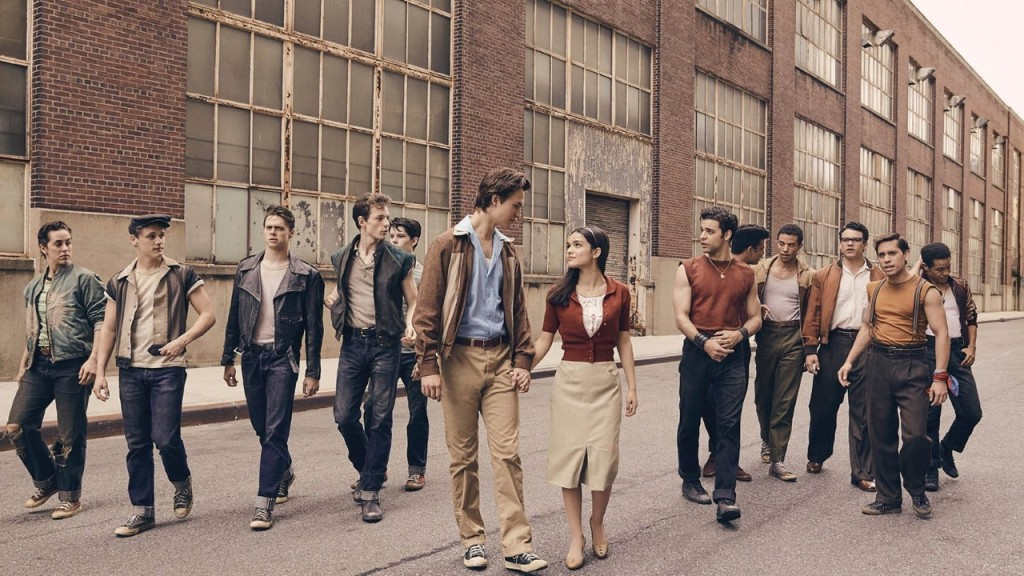 Steven Spielberg's 'West Side Story' remake shares first cast photo
