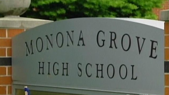Monona principal among 4 named '2015 Principals of the Year'