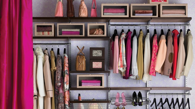 This one piece of advice will help you declutter your closet