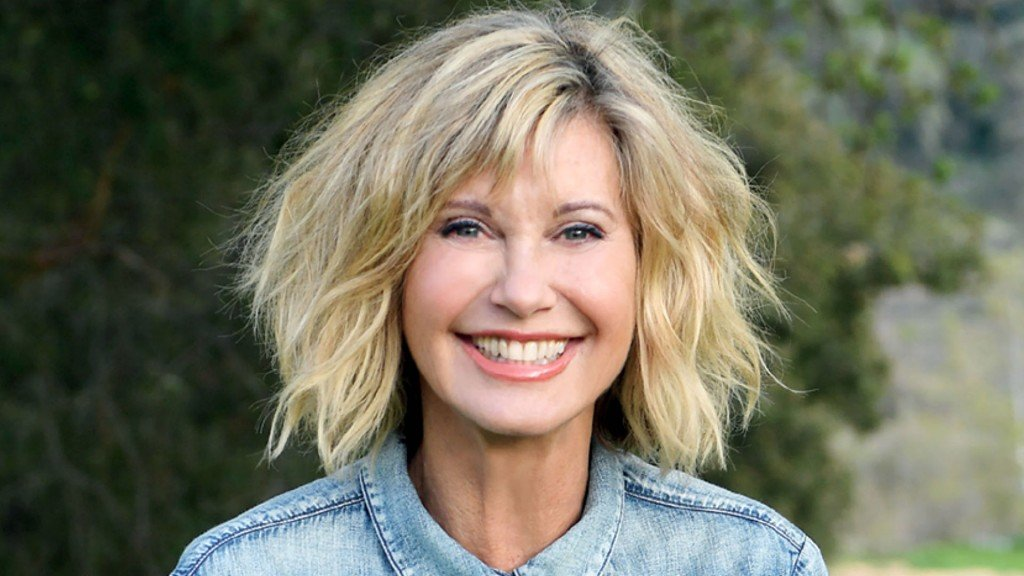 Olivia Newton-John doesn't want to know how long she has to live