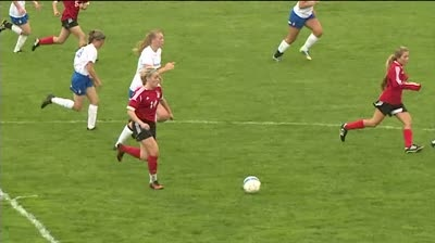 Madison West stays undefeated in Big Eight girls soccer