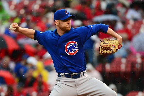 Brewers claim Ramirez off waivers from Cubs