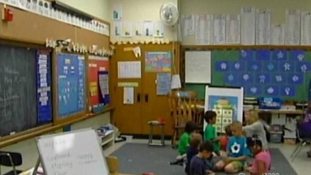 Wisconsin graduation rate increases in 2011