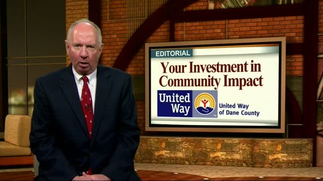 Gifts to United Way of Dane County have been invested wisely