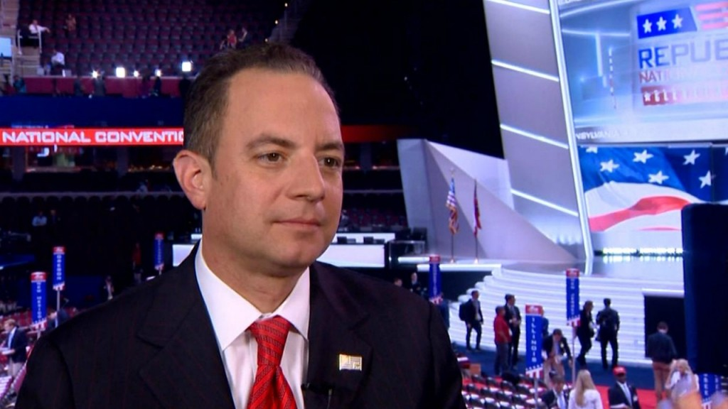 Priebus: Button-up, Boy Scout politics not working in Wisconsin