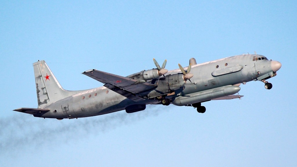 Russian plane crashes; 16 seriously injured