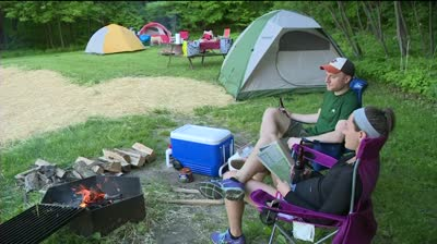 Assembly speaker open to raising fees at Wisconsin parks