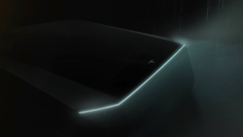 Musk: Tesla's pickup will be better than F-150, cost under $50,000