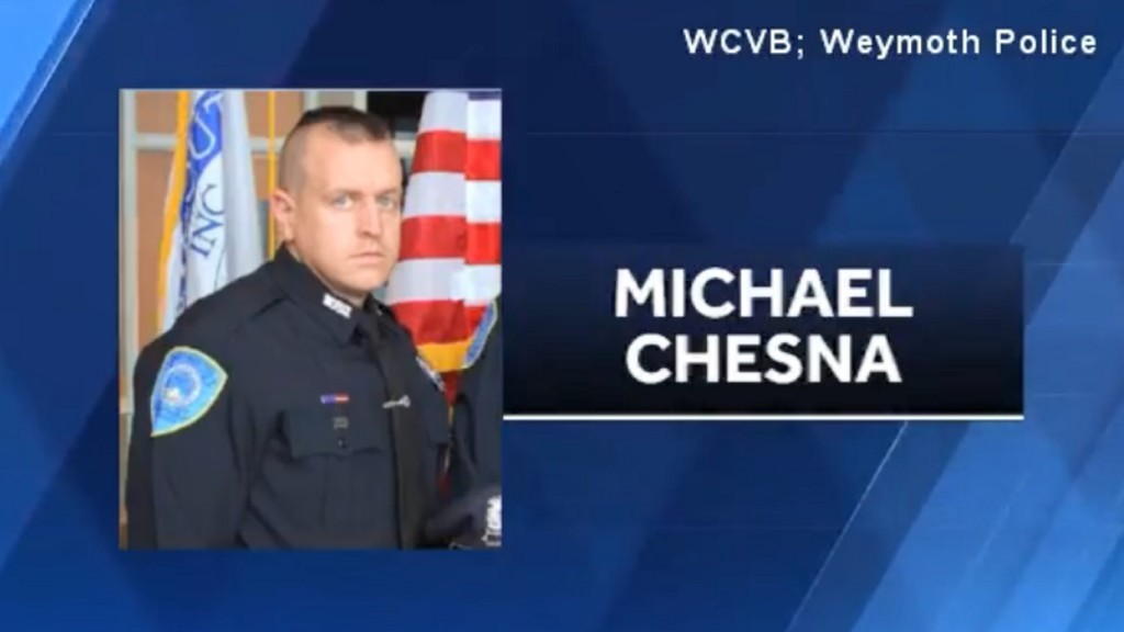 Donations pay mortgage for family of slain officer