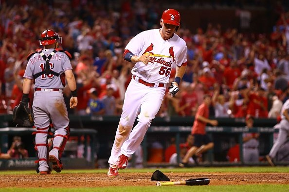 MLB roundup: Stunning comeback win for Cardinals