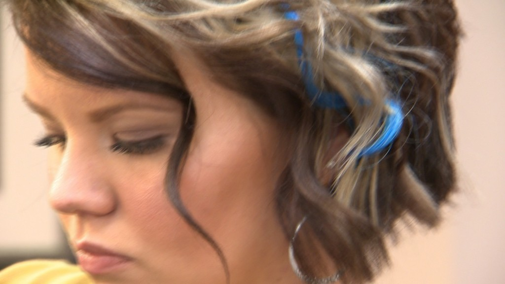New hair style trend to help end sex slavery