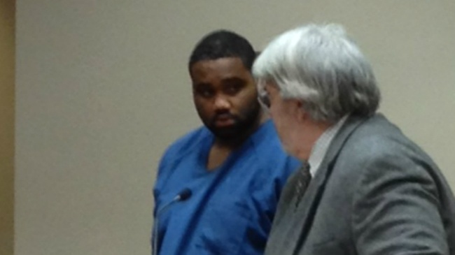 Man sentenced to 20 years for death of girlfriend's baby