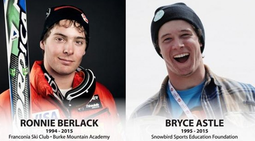 'Off Piste' movie chronicles avalanche deaths of 2 Olympic hopefuls