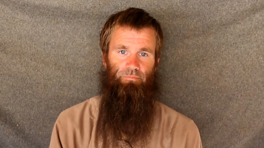 Swedish hostage released after 6 years