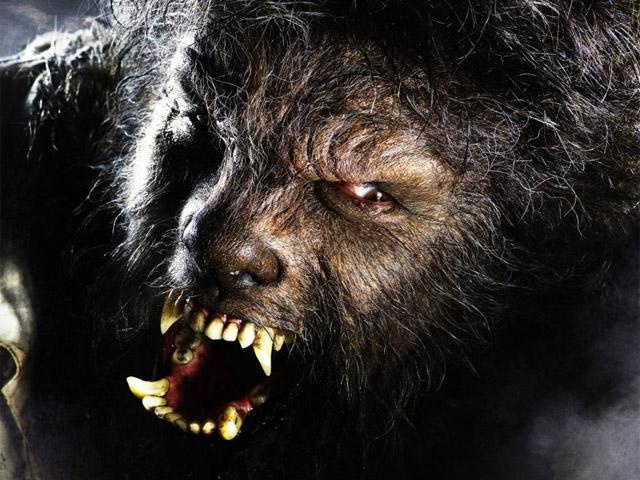 Howling good time: Werewolf movies