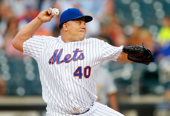 MLB roundup: Colon carries Mets to victory over Pirates