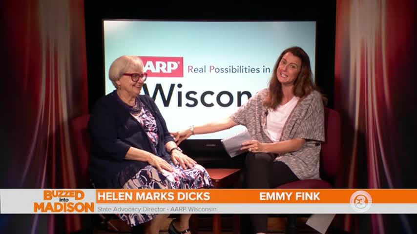 AARP Wisconsin wants you to contact your State Legislature