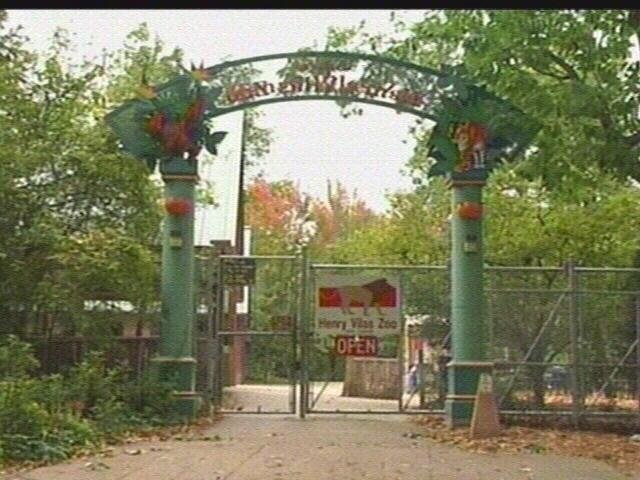 Pet food chain and Dane County team up for Henry Vilas Zoo