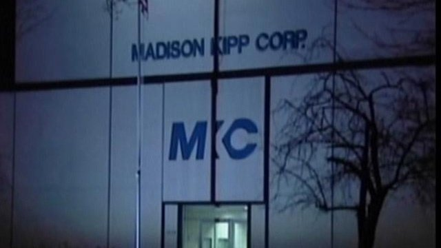 DNR issues violation notice to Madison Kipp Corp. for alleged contamination