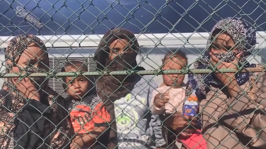 No refugees will be resettled in US in October