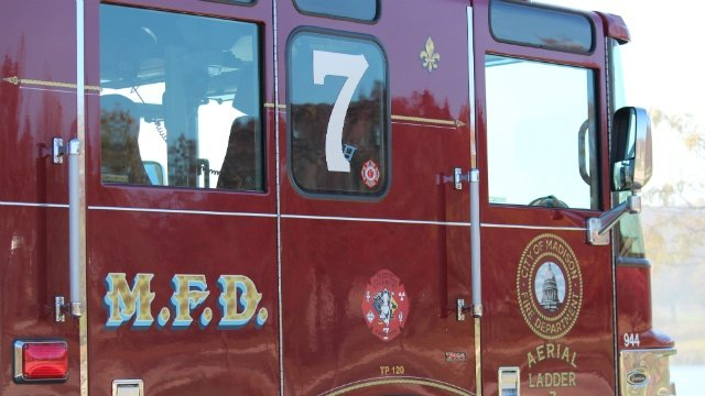 Fire forces evacuation of east side restaurant