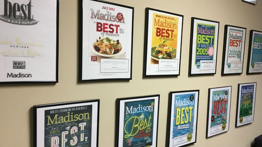 PHOTOS: Businesses celebrate Best of Madison