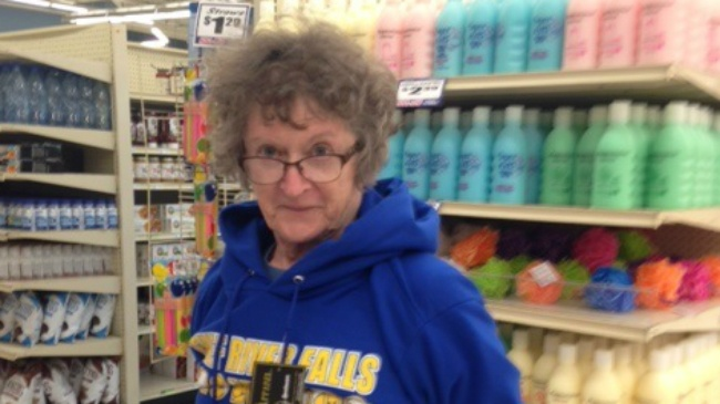 Missing 74-year-old found safe