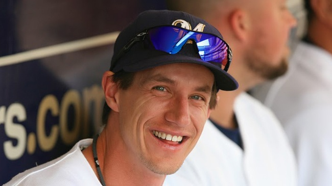 Counsell takes reins of Brewers